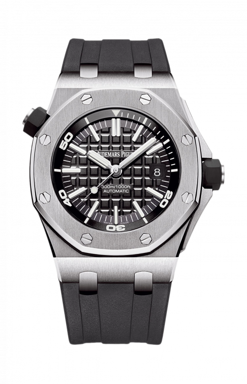 ROYAL OAK OFFSHORE DIVER - 15710ST.OO.A002CA.01