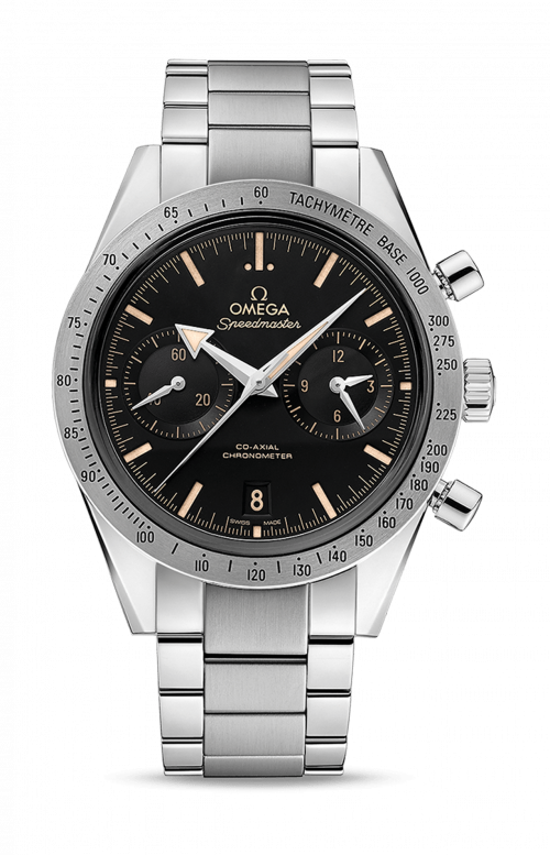 SPEEDMASTER '57 CO-AXIAL CHRONOGRAPH - 331.10.42.51.01.002