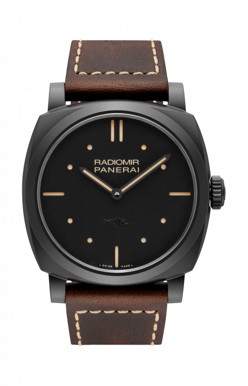 RADIOMIR 1940 3 DAYS CERAMICA - 48MM - PAM00577