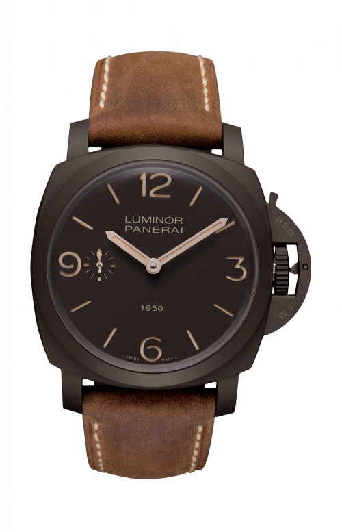 LUMINOR COMPOSITE 1950 3 DAYS - 47MM - LIMITED EDITION 2000 PZ. - PAM00375