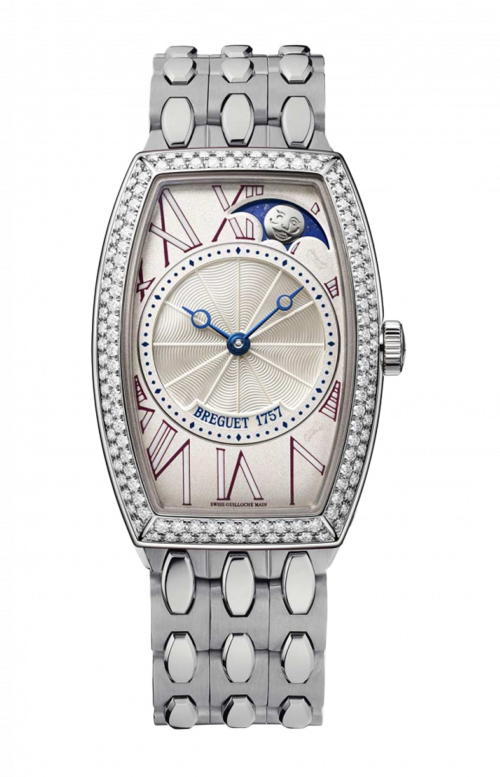 LADIES' HERITAGE MOON PHASES - 8861BB/15/BB0/D000