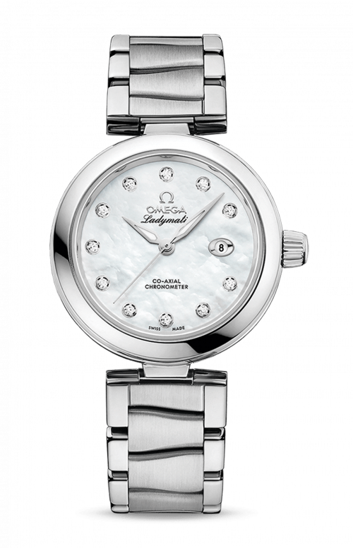 LADYMATIC CO-AXIAL - 425.30.34.20.55.002