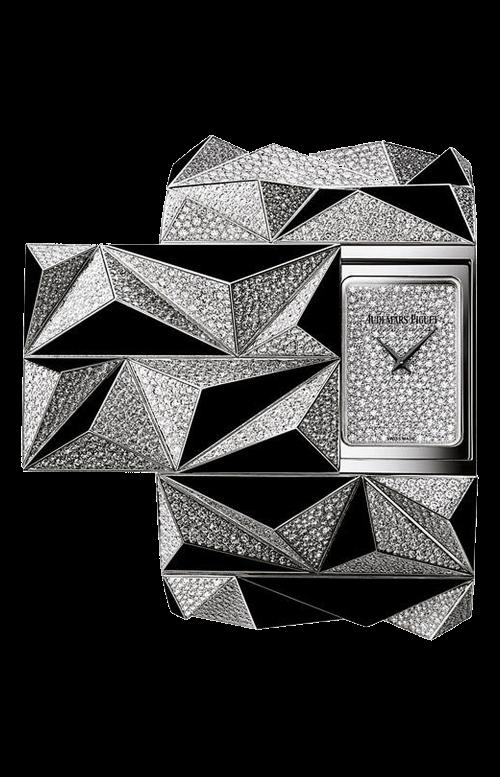 HAUTE JOAILLERIE DIAMOND PUNK - Disponibilità da confermare - 79419BC.ZO.9189BC.01