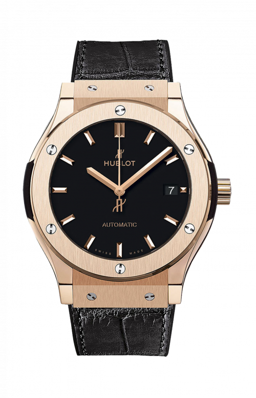KING GOLD AUTOMATIC - 565.OX.1181.LR