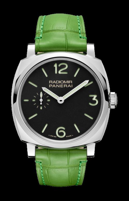 RADIOMIR 1940 3 DAYS ACCIAIO - 42MM - PAM00574