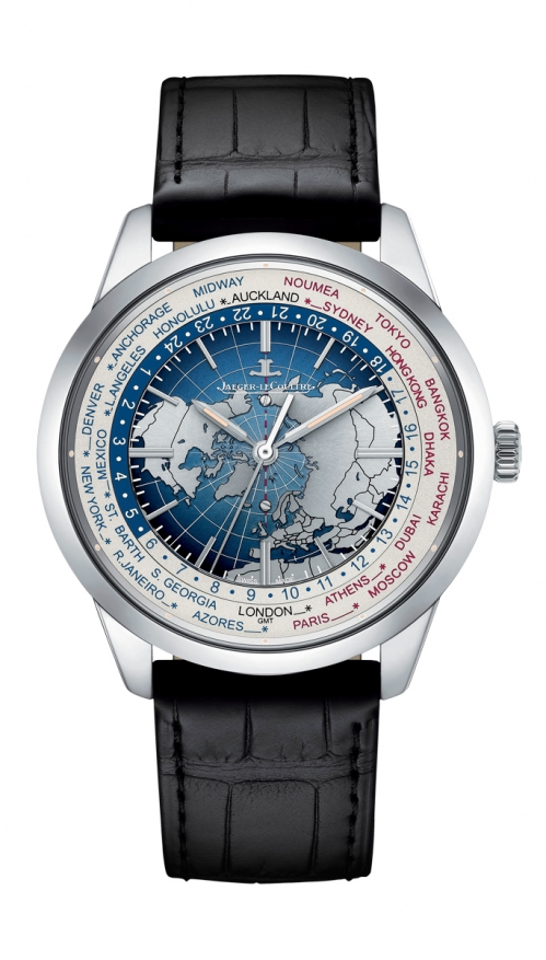 GEOPHYSIC UNIVERSAL TIME - 8108420
