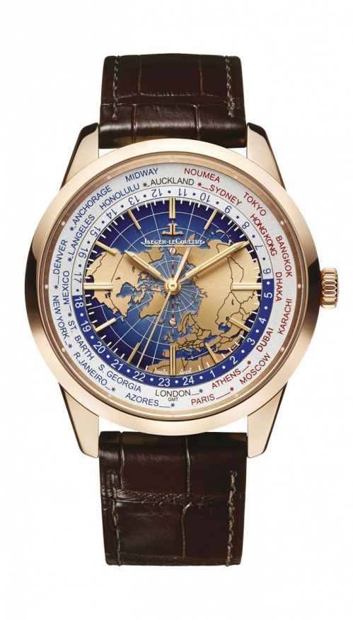 GEOPHYSIC UNIVERSAL TIME - 8102520