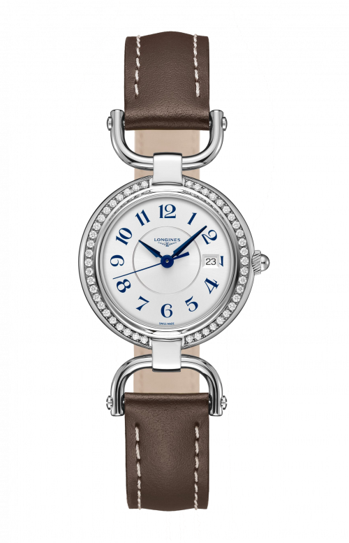 THE LONGINES EQUESTRIAN COLLECTION - L6.131.0.73.2