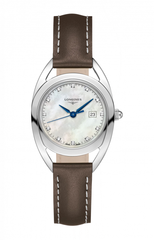 THE LONGINES EQUESTRIAN COLLECTION - L6.137.4.87.2