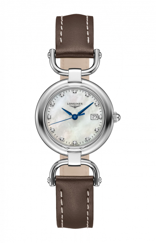THE LONGINES EQUESTRIAN COLLECTION - L6.131.4.87.2