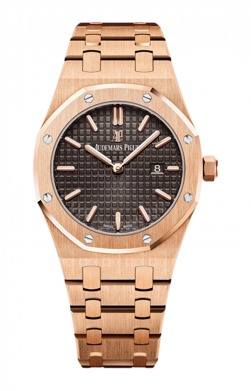 ROYAL OAK QUARZO - 67650OR.OO.1261OR.01
