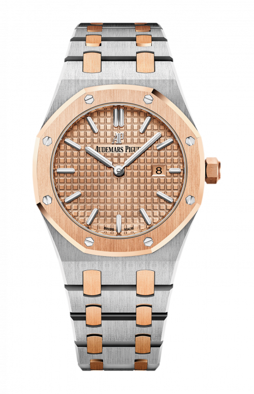 ROYAL OAK QUARTZ - 67650SR.OO.1261SR.01