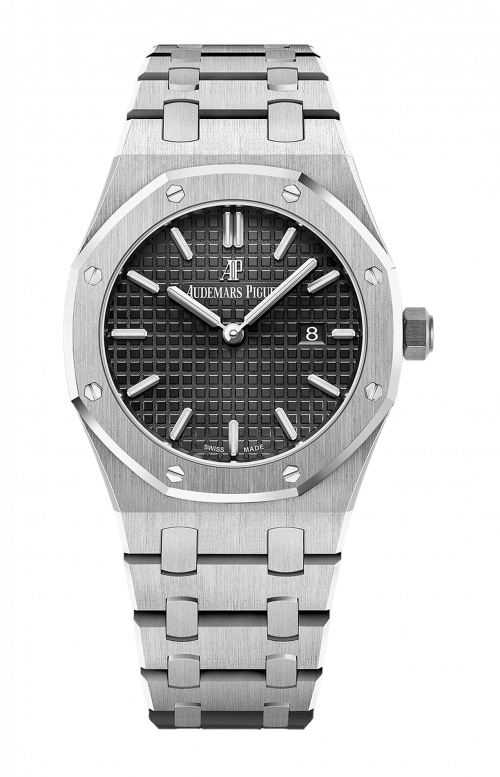 ROYAL OAK QUARTZ - 67650ST.OO.1261ST.01