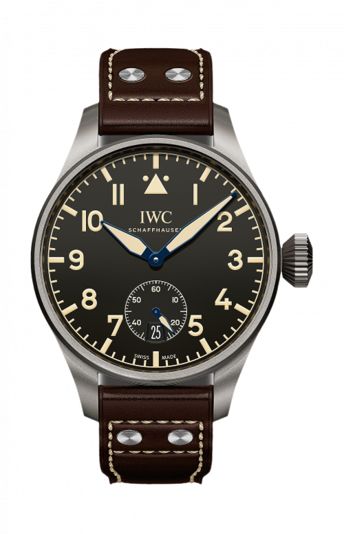 BIG PILOT'S HERITAGE WATCH 48 - LIMITED EDITION 1000 PZ. - IW510301
