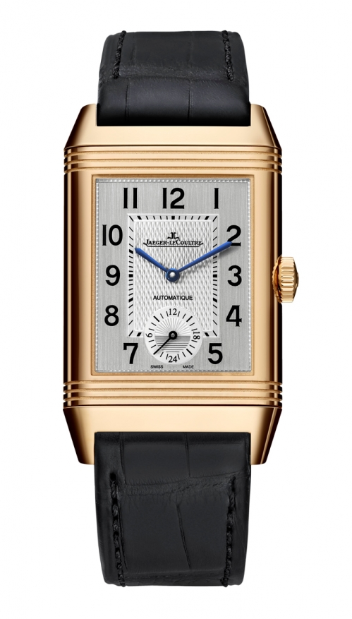 REVERSO CLASSIC LARGE DUOFACE - 3832420