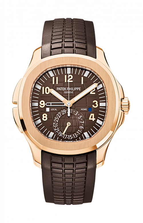 AQUANAUT TRAVEL TIME - 5164R-001