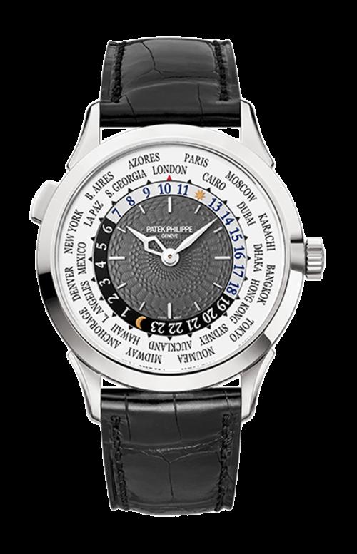 WORLD TIMER - 5230G-001