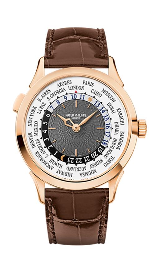 WORLD TIMER - 5230R-001