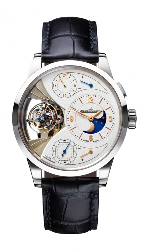 DUOMETRE SPHEROTOURBILLON MOON - BOUTIQUE EDITION 75 PZ. - 6086420
