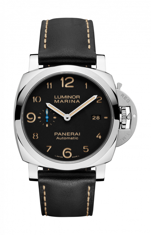 LUMINOR MARINA 1950 3 DAYS AUTOMATIC ACCIAIO - 44 MM - PAM01359