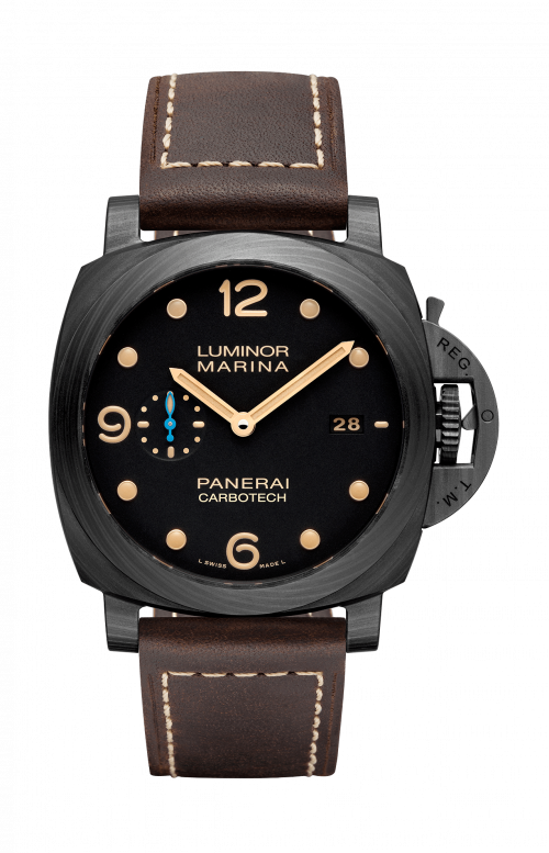 LUMINOR MARINA 1950 CARBOTECH™ 3 DAYS AUTOMATIC - 44MM - PAM00661