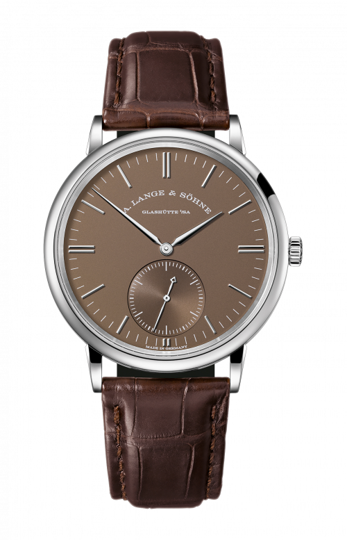SAXONIA AUTOMATIC - BOUTIQUE EDITION - LIMITED EDITION - 380.044