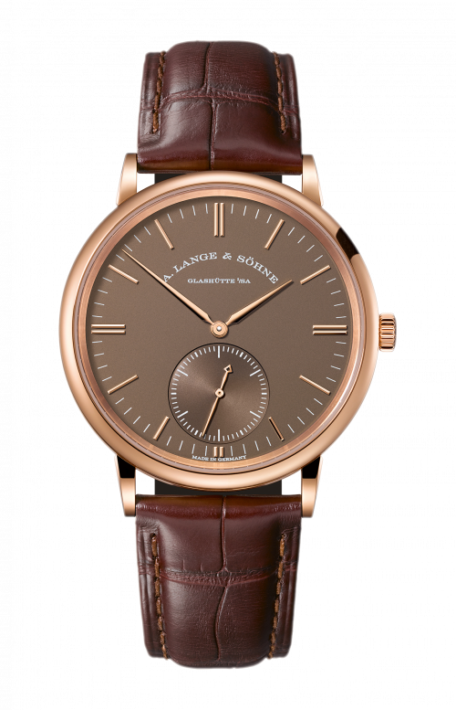 SAXONIA AUTOMATIC - BOUTIQUE EDITION - LIMITED EDITION - 380.042