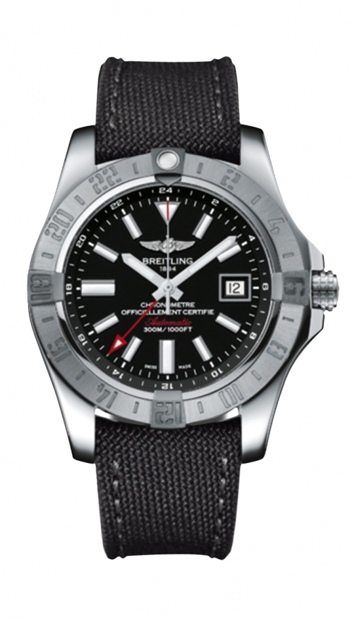 AVENGER II GMT - A3239011/BC35/103W