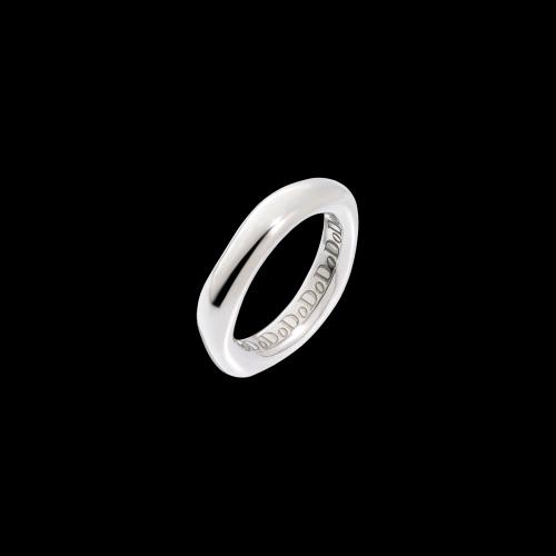 DODO ANELLI - ANELLO IRREGULAR - Anello in argento - ADDO12/A