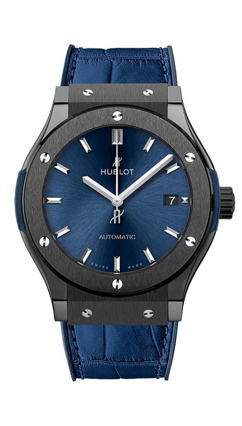 CERAMIC BLUE - 511.CM.7170.LR