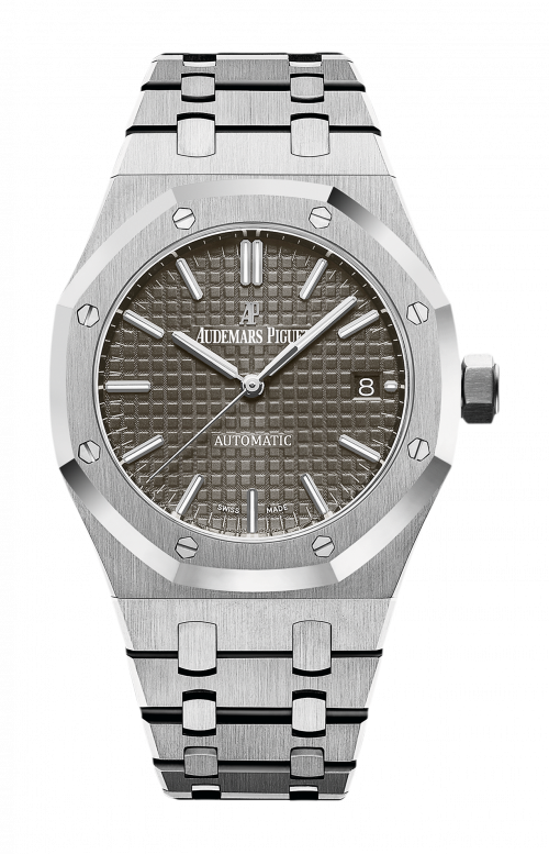 ROYAL OAK SELFWINDING - 15450ST.OO.1256ST.02