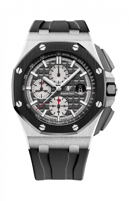 ROYAL OAK OFFSHORE CRONOGRAFO - 26400IO.OO.A004CA.01