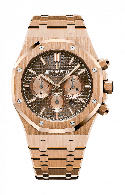 ROYAL OAK CRONOGRAFO - 26331OR.OO.1220OR.02