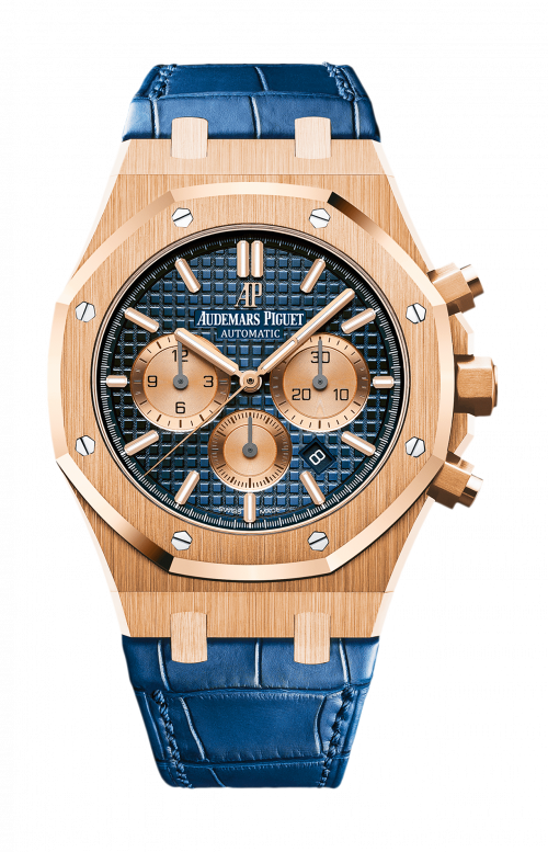 ROYAL OAK CHRONOGRAPH - 26331OR.OO.D315CR.01