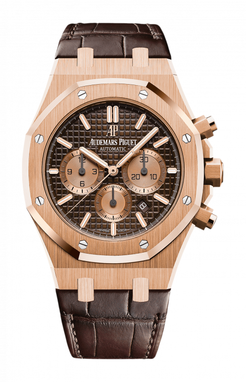 ROYAL OAK CRONOGRAFO - 26331OR.OO.D821CR.01