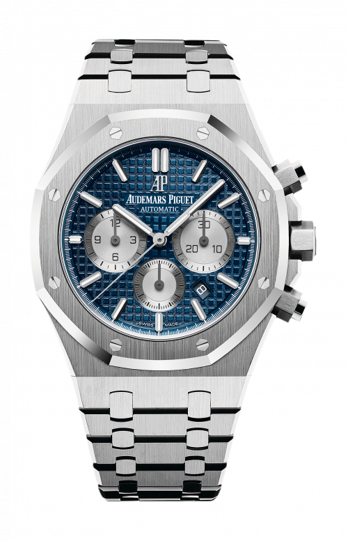ROYAL OAK CHRONOGRAPH - 26331ST.OO.1220ST.01