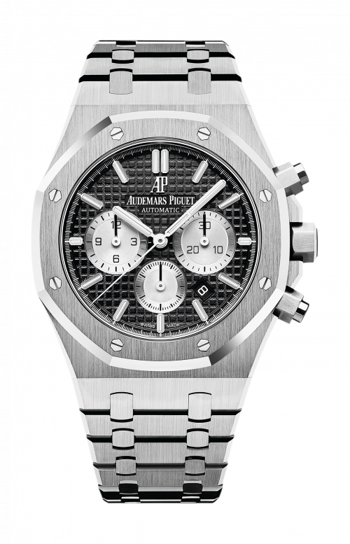ROYAL OAK CHRONOGRAPH - 26331ST.OO.1220ST.02