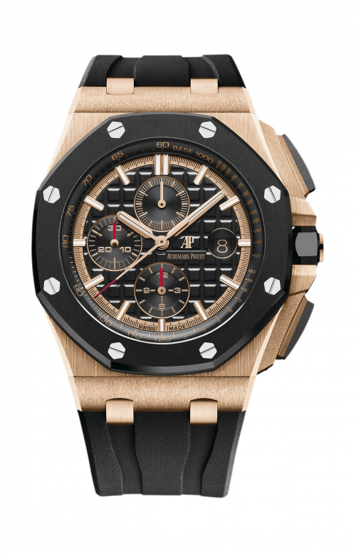 ROYAL OAK OFFSHORE CRONOGRAFO - 26401RO.OO.A002CA.02