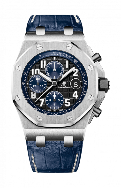 ROYAL OAK OFFSHORE CRONOGRAFO - 26470ST.OO.A028CR.01