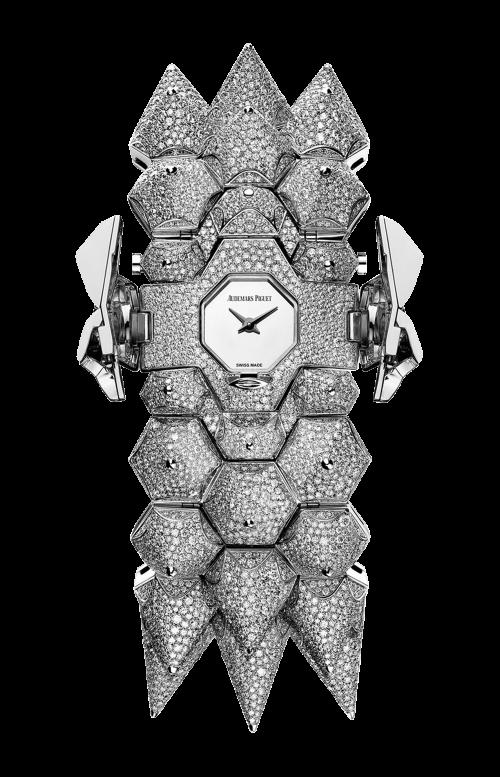 HAUTE JOAILLERIE DIAMOND OUTRAGE - Disponibilità da confermare - 67700BC.ZZ.9190BC.01