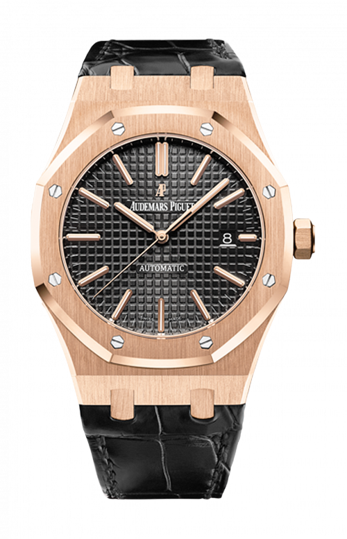 ROYAL OAK AUTOMATICO - 15400OR.OO.D002CR.01