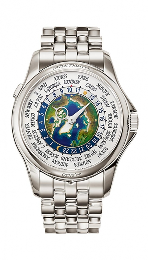 WORLD TIME - 5131/1P-001