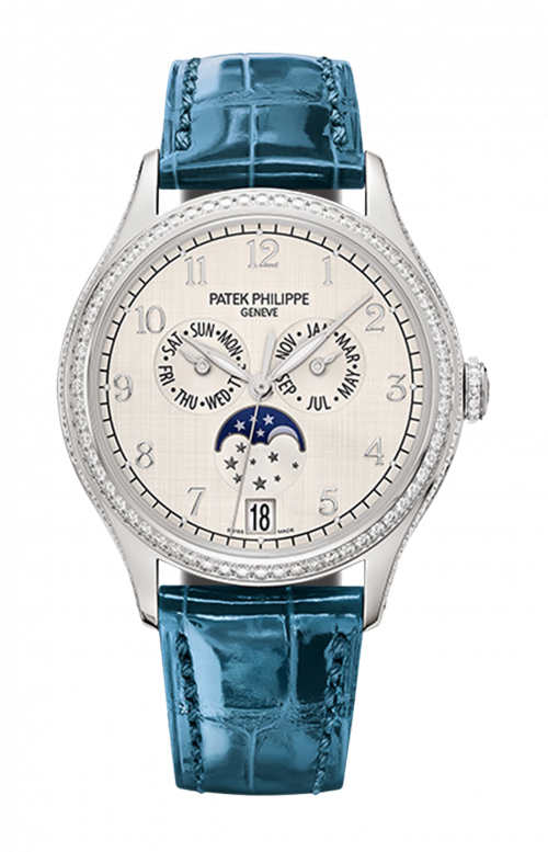 ANNUAL CALENDAR MOON-PHASE - 4947G-010