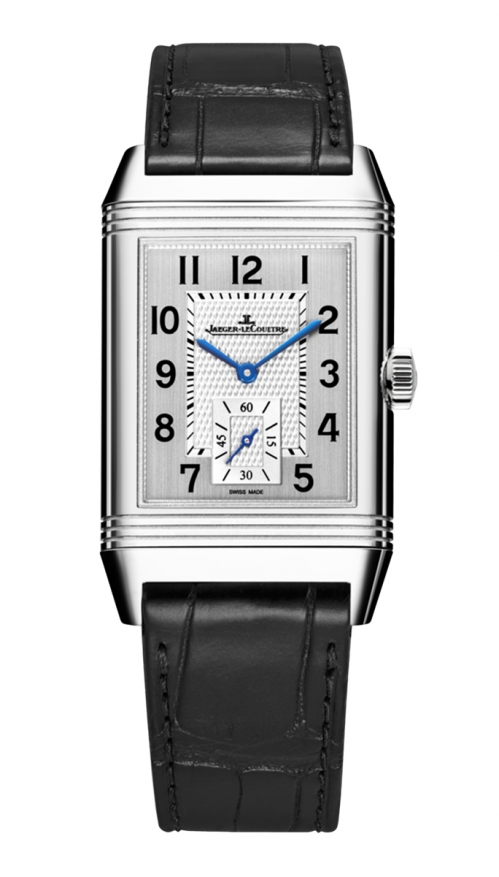 REVERSO CLASSIC LARGE SMALL SECOND - 3858520