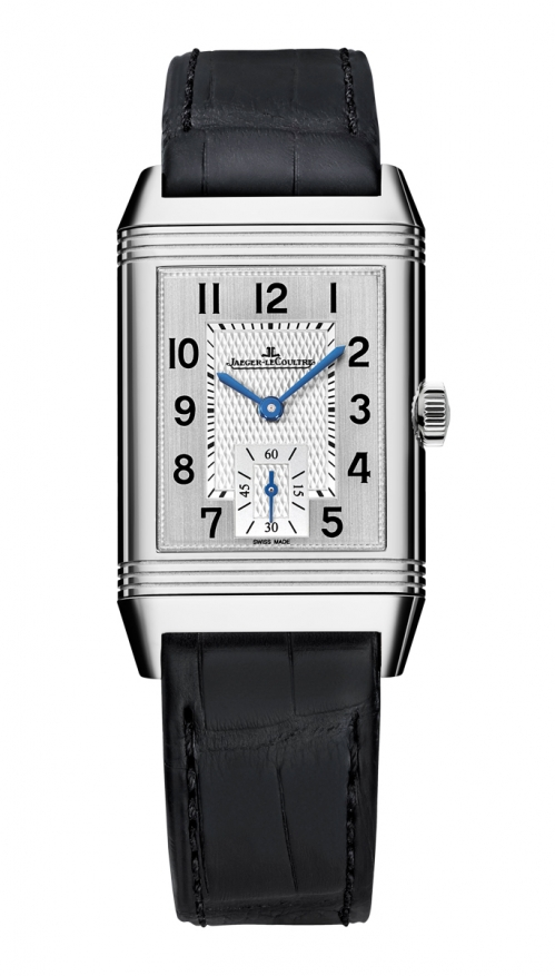 REVERSO  CLASSIC DUOFACE SMALL SECOND - 2458420