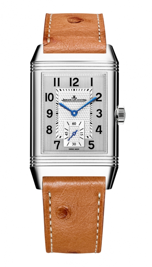 REVERSO CLASSIC LARGE SMALL SECOND - 3858521
