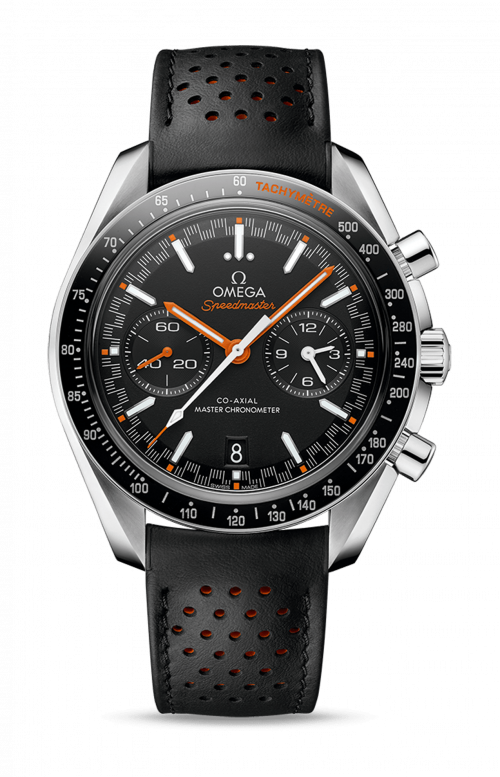 SPEEDMASTER RACING OMEGA CO-AXIAL MASTER CHRONOMETER CHRONOGRAPH 44,25 MM - 329.32.44.51.01.001