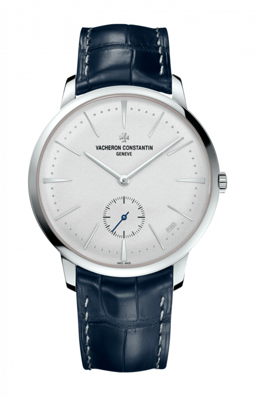 PATRIMONY COLLECTION EXCELLENCE PLATINE - LIMITED EDITION 150 pz. - 1110U/000P-B306