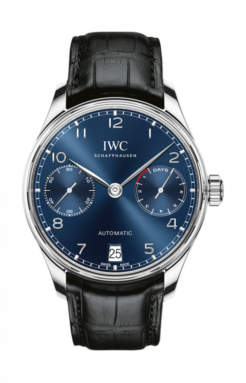 PORTUGIESER AUTOMATIC - IW500710