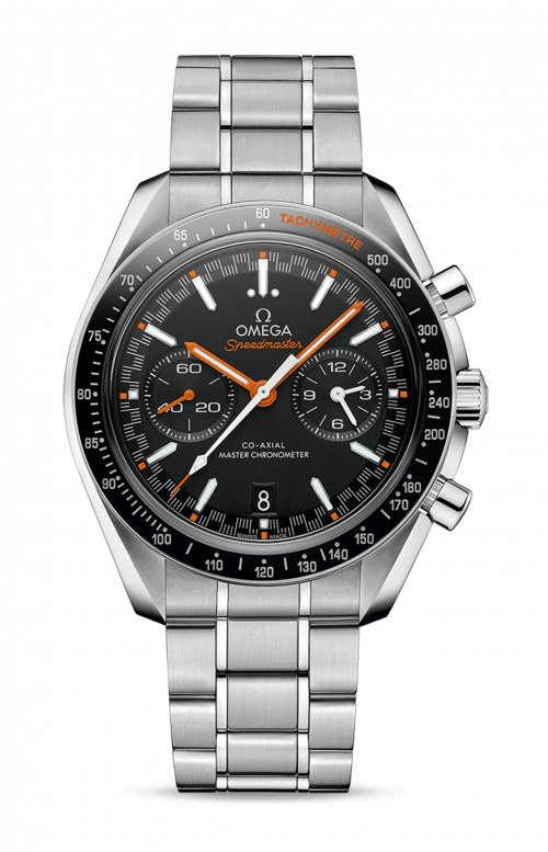 SPEEDMASTER RACING OMEGA CO-AXIAL MASTER CHRONOMETER CHRONOGRAPH 44,25 MM - 329.30.44.51.01.002